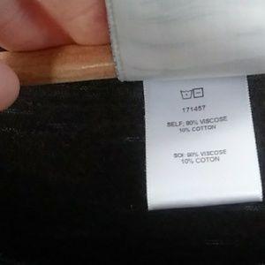 Anthropologie Tops - Dolan, flutter detail tee shirt Sz. XL
